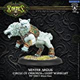 Hordes Circle Orboros: Winter Argus by Privateer Press Miniatures