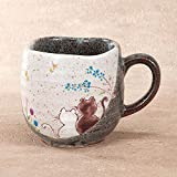 Kutani Yaki%28ware%29 Coffee Mug Sunny P