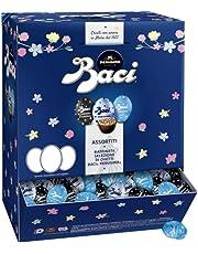 Espositore Ovetti Baci Perugina 3 Tipi di Cioccolata 30 Uova