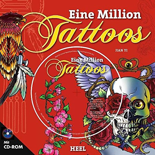 Eine Million Tattoos, (inkl. CD Rom)