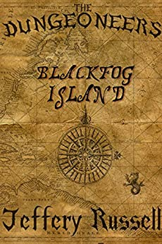 Dungeoneers Blackfog Island Jeffery Russell ebook product image