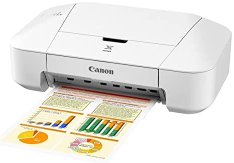 Canon Pixma iP2850 de inyección de Tinta Impresora ...