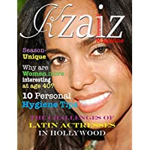 KZaiz Magazine: Magazine