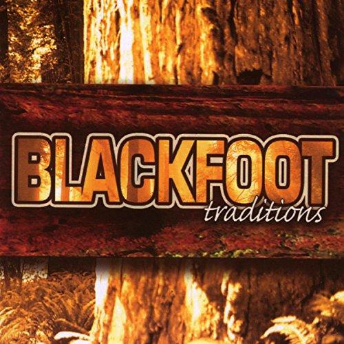 Blackfoot Traditions (Arbor Longboard Snowboard)