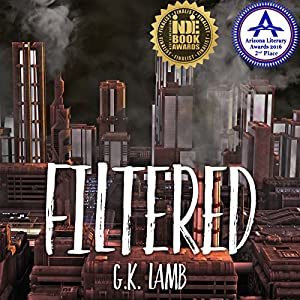 Filtered Audiobook