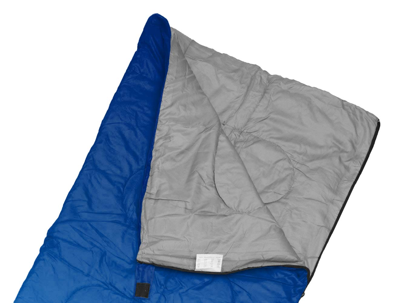 REVALCAMP Lightweight Sleeping Bag - Beach - Indoor & Outdoor use. Great for Kids, Teens & Adults. Ultra Light and Compact Bags are Perfect for Hiking, Backpacking, Camping & Travel. 5