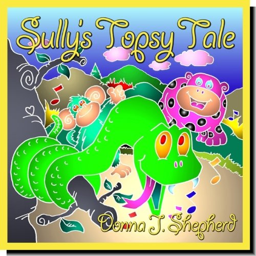 Sully's Topsy Tale (Littlest Angels)