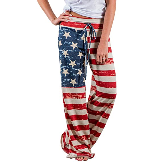 Pantaloni Larghi Donna Vita Alta Baggy Hip Hop Harem Danza Trousers Stampa  Floreale Tuta Jumpsuit Boho d4e6203397d6
