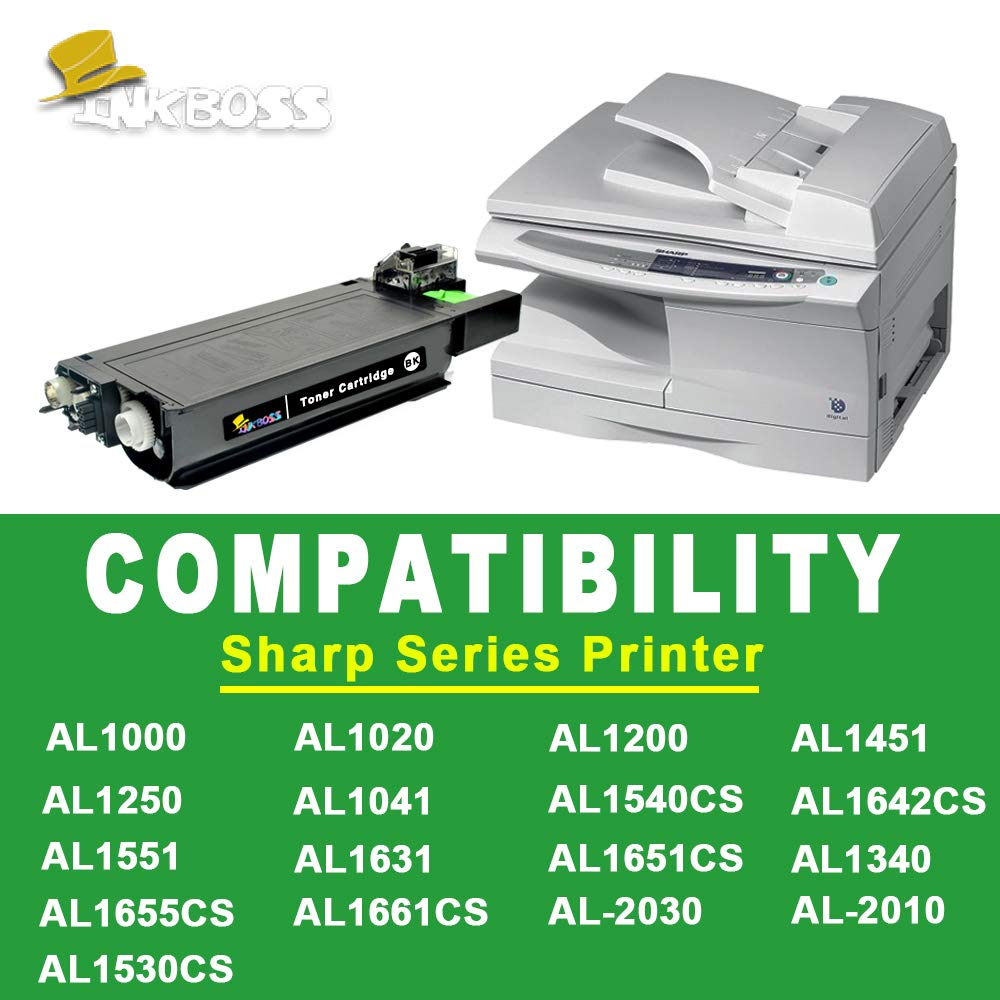 SHARP AL 1642CS PRINTER DRIVER FOR WINDOWS 10