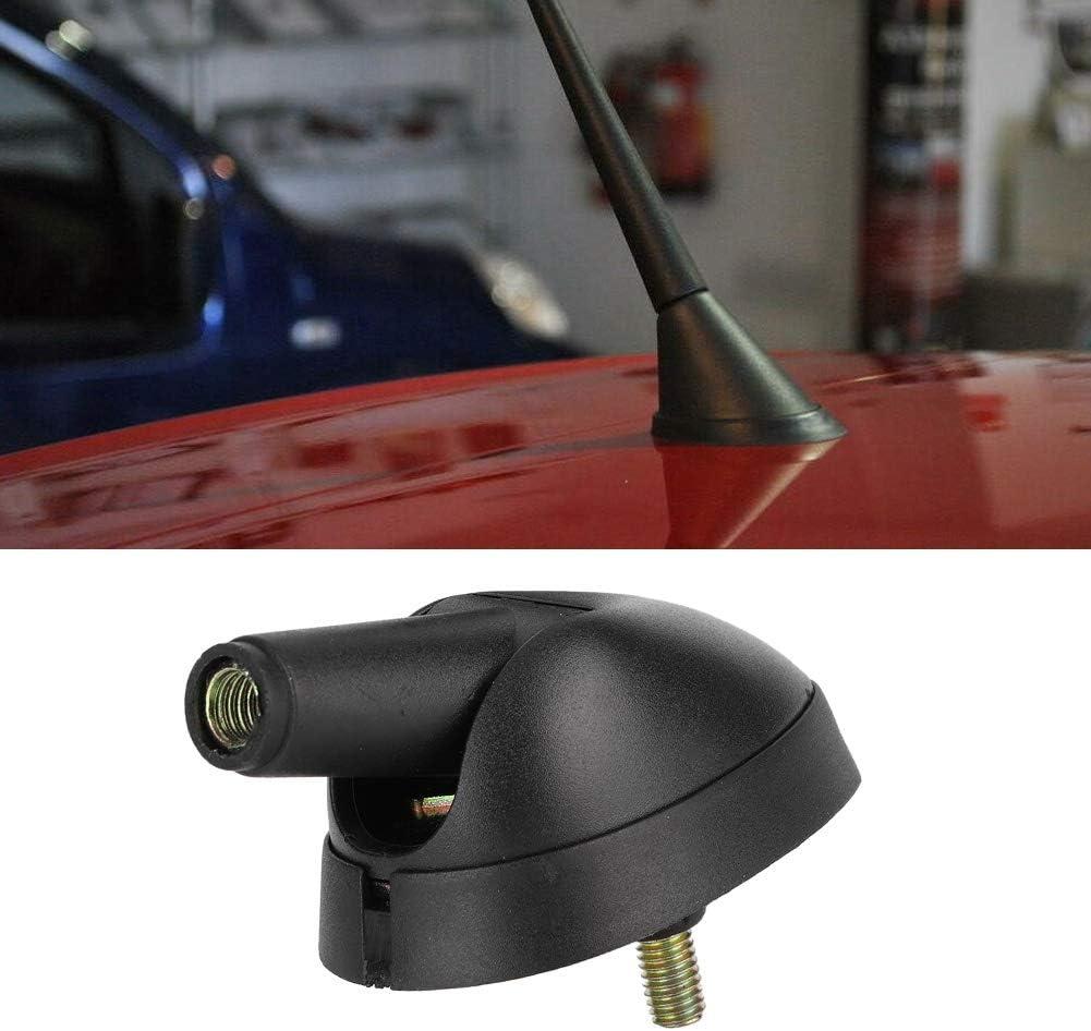 Yctze Base dellantenna 7799321 51718857 accessori per auto con adattatore per staffa in plastica