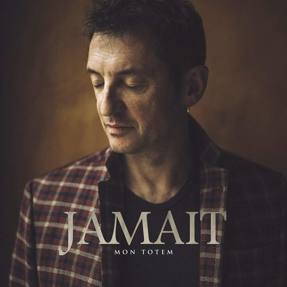 Vinilo : Yves Jamait - Mon Totem (France - Import)
