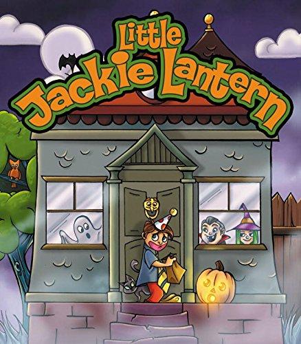 Little Jackie Lantern]()