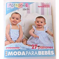 Revista patrones de costura infantil, nº 2. Especial
