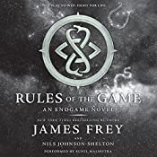Endgame: Rules of the Game | James Frey, Nils Johnson-Shelton