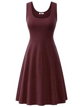 Summer dresses aline