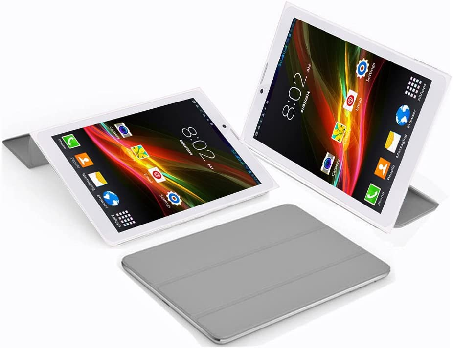 7-Inch Hd Android Tablet & Gsm Unlocked Smartphone - Dualsim - W/Smart Cover