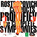 Rostropovich Conducts Prokofiev: The Complete Symphonies