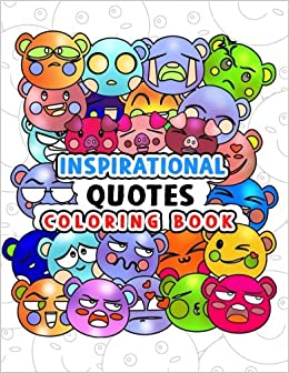 Inspirational Quotes Coloring Pages Footage New Coloring Pages ... | 336x260