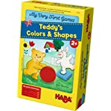 HABA Teddys Colors and Shapes from My Very First Games