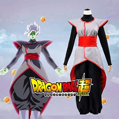 GGOODD Anime Dragon Ball Super Goku Black Kai Zamasu ...