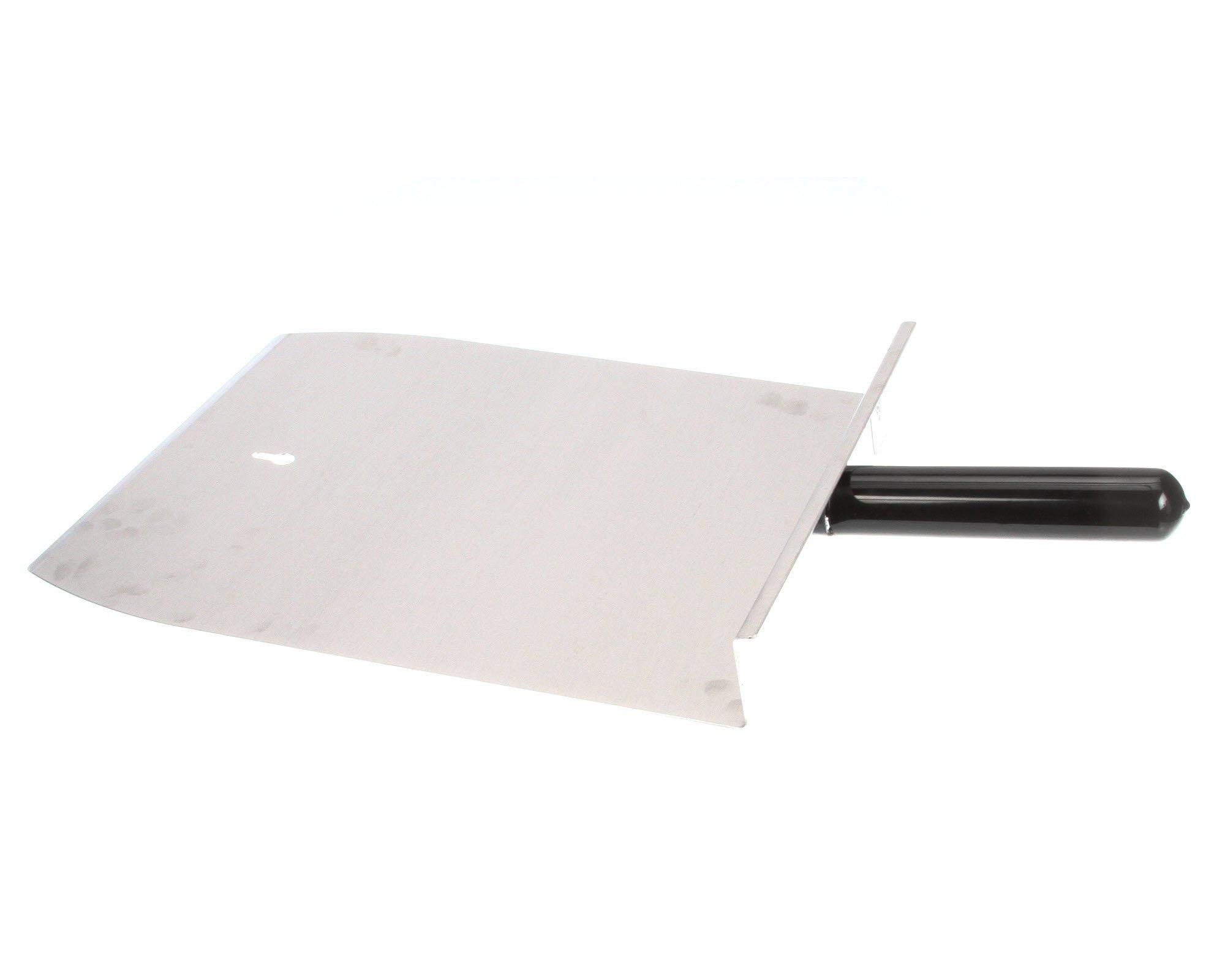 Turbochef NGC-1478 Aluminum Paddle, 24'' H 18'' W 7'' L by TurboChef