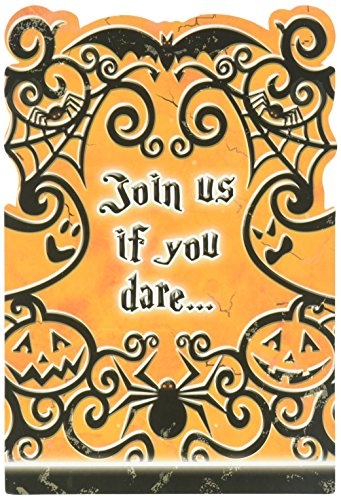 Gothic Greetings Invitations]()