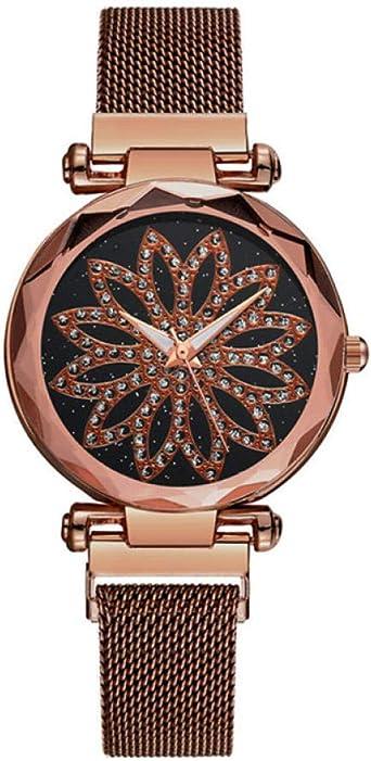 Reloj de Regalo Milan con Reloj de Pulsera para Mujer Reloj de ...