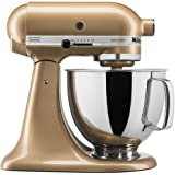 KitchenAid KSM150PS 5-Qt. Artisan Series with Pouring Shield