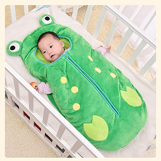 Amazon.com: Excellent Sales Baby Unisex Sleeping Sack Seasons Insulation Animal Cotton Comfortable and Soft to Protect Your Babys Sleep All Night: Sports & ...
