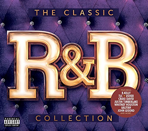 Classic R&B Collection - Classic Rb
