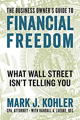 Mark J. Kohler (Author), Randall Luebke (Contributor) (40) Publication Date: November 14, 2017   Buy new: $19.95$13.69 50 used & newfrom$13.69