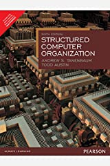 Structured Computer Organization Paperback