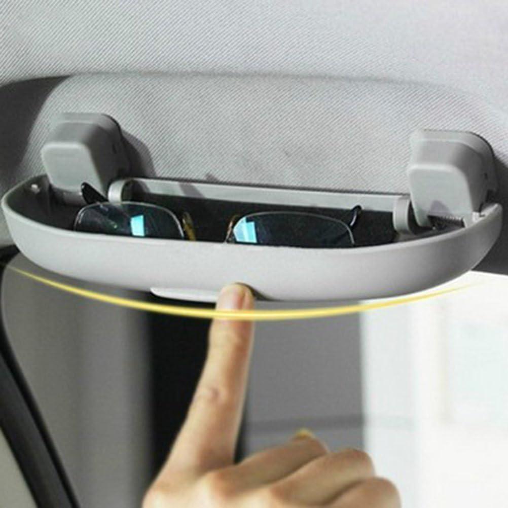 WINOMO Handy Brille Auto vorne von 21.5/x 6/x 3/cm Brillenetui Auto
