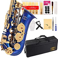 It is a good choice if you do not want spend too much money to buy professional. Before delivery, we will check the saxophone by professional teacher to ensure product quality!
