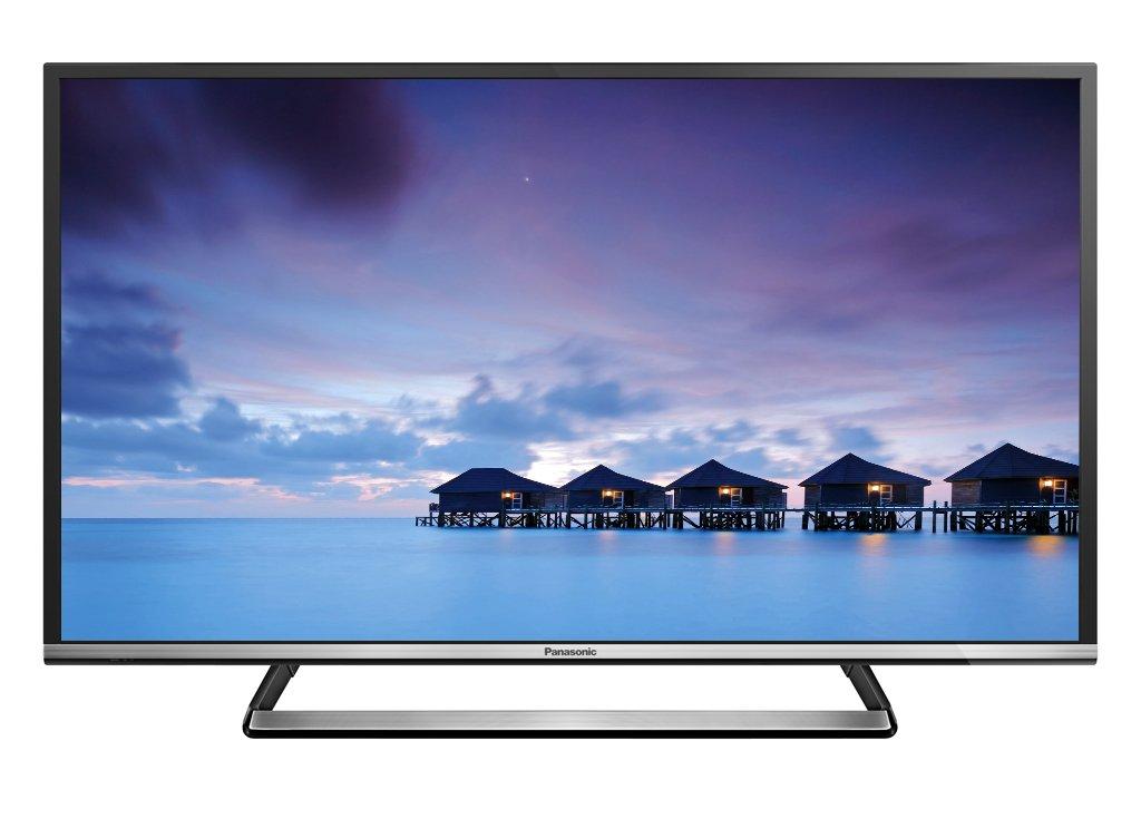 panasonic tv viera 42 inch. Panasonic TX-40CS520B 40 Inch Full HD Smart 1080p LED TV With Freetime - Black: Amazon.co.uk: Tv Viera 42