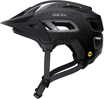 Scott Stego Dark Grey S - Casco Unisex para Adulto: Amazon.es ...