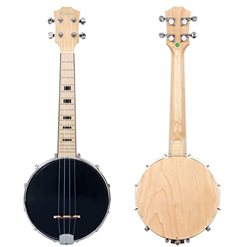 Top 10 Best Banjo Ukuleles and Banjoleles 2019 Reviews