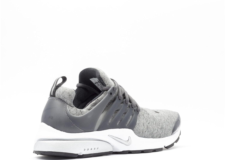 quality design 924f9 c654c Amazon.com   Nike AIR Presto TP QS TECH Fleece Pack Grey SZ M Mens 10 11   812307-002    Running