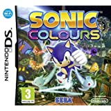 Sonic Colours (Nintendo DS) by SEGA