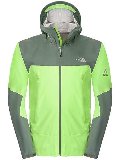 Trek Verde M Face Jacket Diad Waterproof North Para The Chaqueta 7xHY0Tq7w
