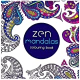24Pages Mandalas Colouring Book Secret Garden Style Coloring Book For Relieve Stress Kill Time Graffiti Painting Drawing Book