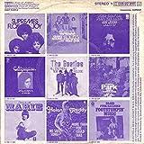 Deep Purple - Fireball - Harvest - 1C 006-92 988