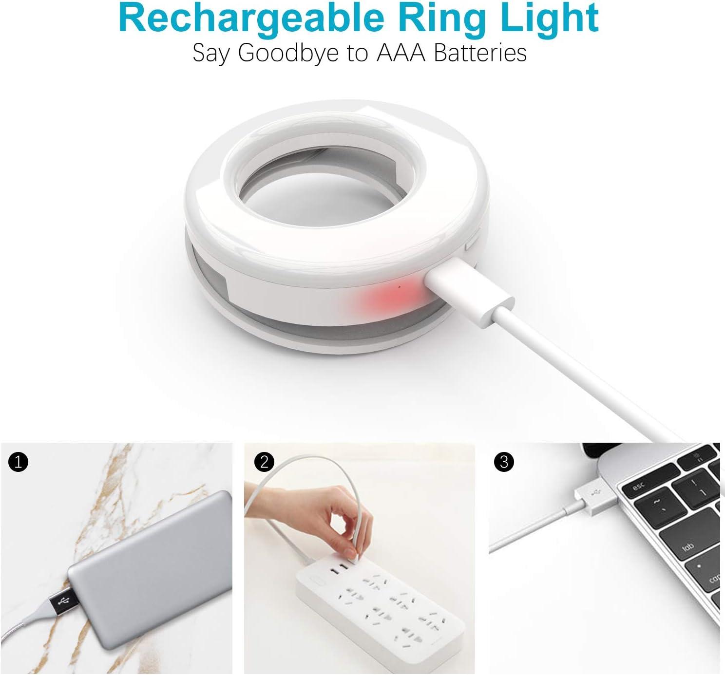 Best Ring Light for Tiktokers