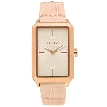 e4571bc0f9ed [フルラ] 腕時計 レディース FURLA R4251104501 866575 ローズゴールド/ホワイト [並行輸入品