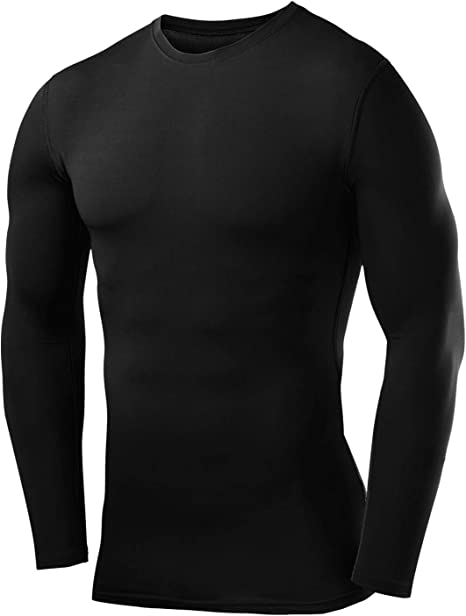 White//Black, 9-10 Yrs Sondico Kids Short Sleeve Core Baselayer Crew Neck Sports Top Junior Boys Tshirt