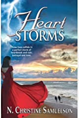 Heart Storms (1) Paperback