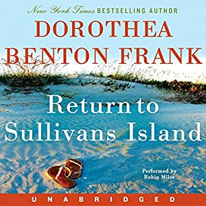 Return to Sullivans Island Audiobook