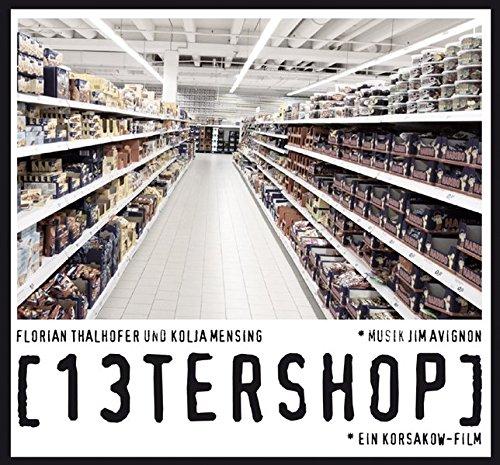 13terShop: Ein Korsakow Film