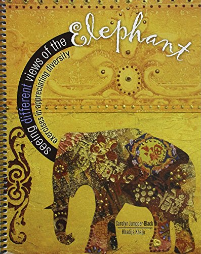 Seeing Different Views of the Elephant: Exercises in Appreciating Diversity