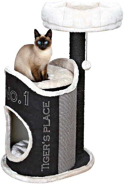 Árbol rascador para gatos: Amazon.es: Productos para mascotas